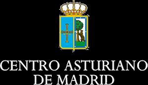 Logo Casa Asturias Madrid