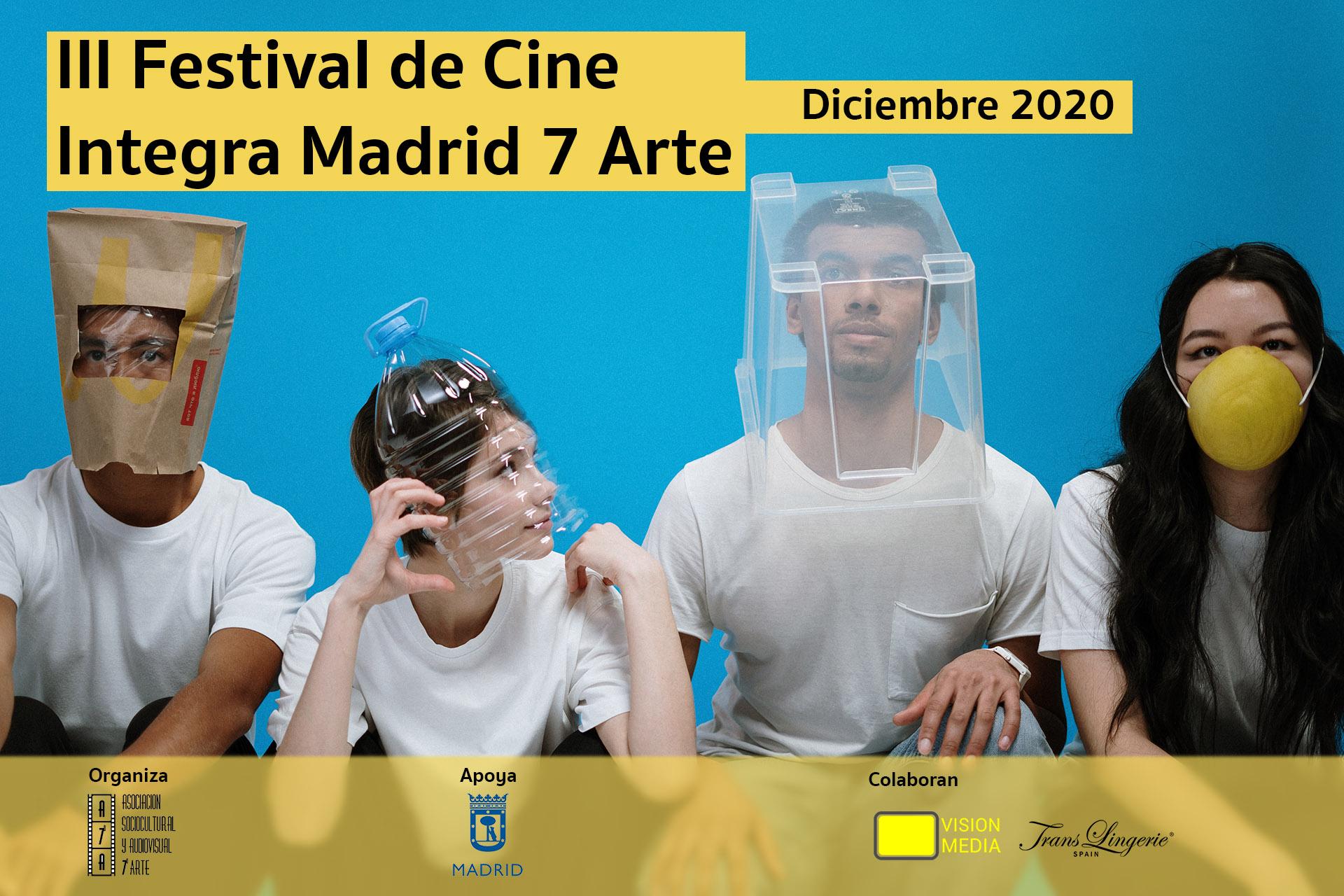 Festival Madrid Integra
