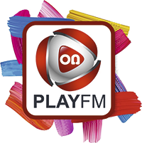 Logo On Play FM