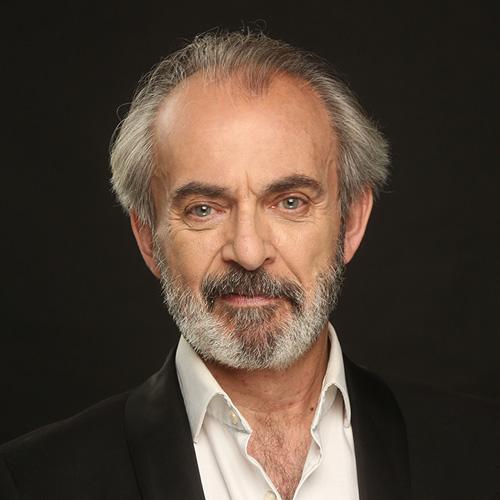 Javier Lago