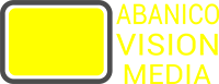 Logo Abanico Vision Media